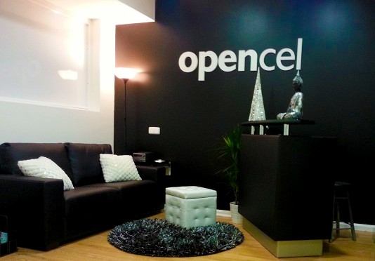 centro opencel