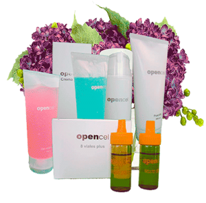 cosmetica opencel